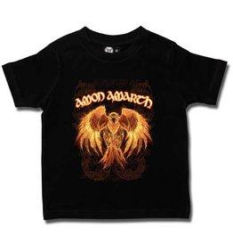 Amon Amarth (Burning Eagle)