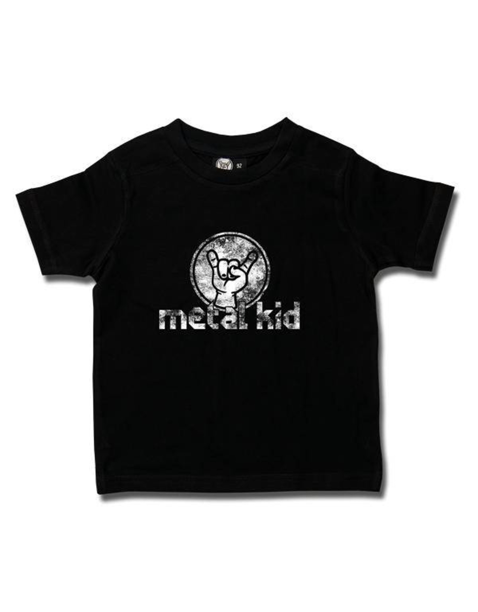 metal kid (Vintage) - Kids T-Shirt