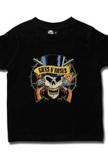 Guns 'n Roses (TopHat) - Kids T-Shirt