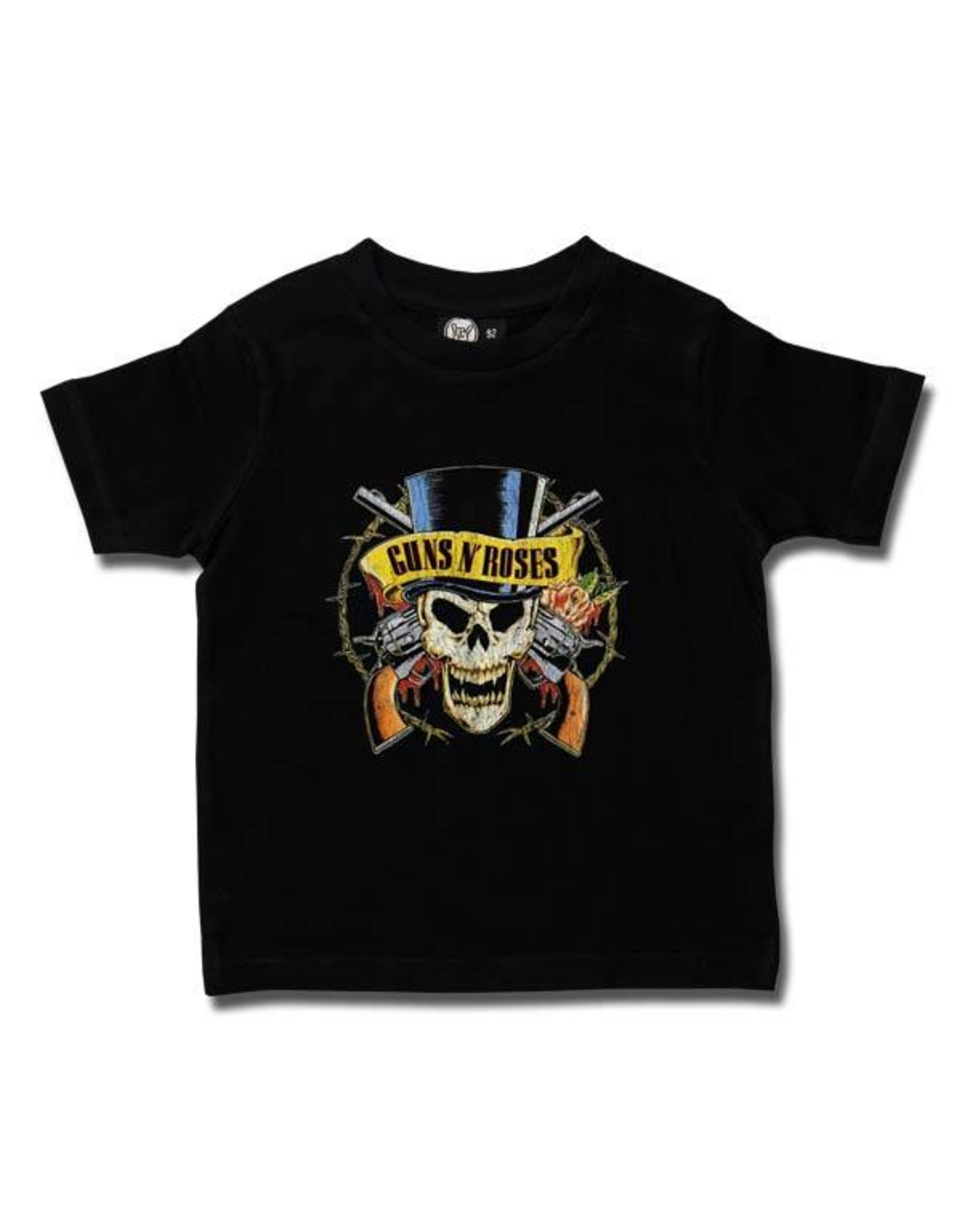 Guns 'n Roses (TopHat) - Kids T-Shirt