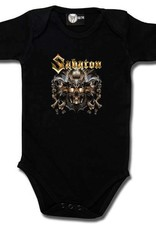 Sabaton (Metalizer) - Baby Body