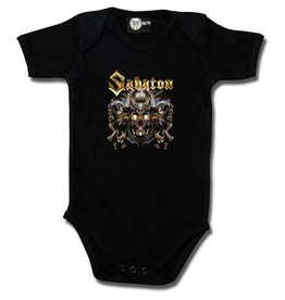 Sabaton (Metalizer) - Baby Body