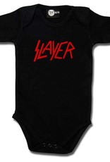 Slayer (Logo) - Baby Body