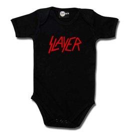 Slayer (Logo) - Baby Body