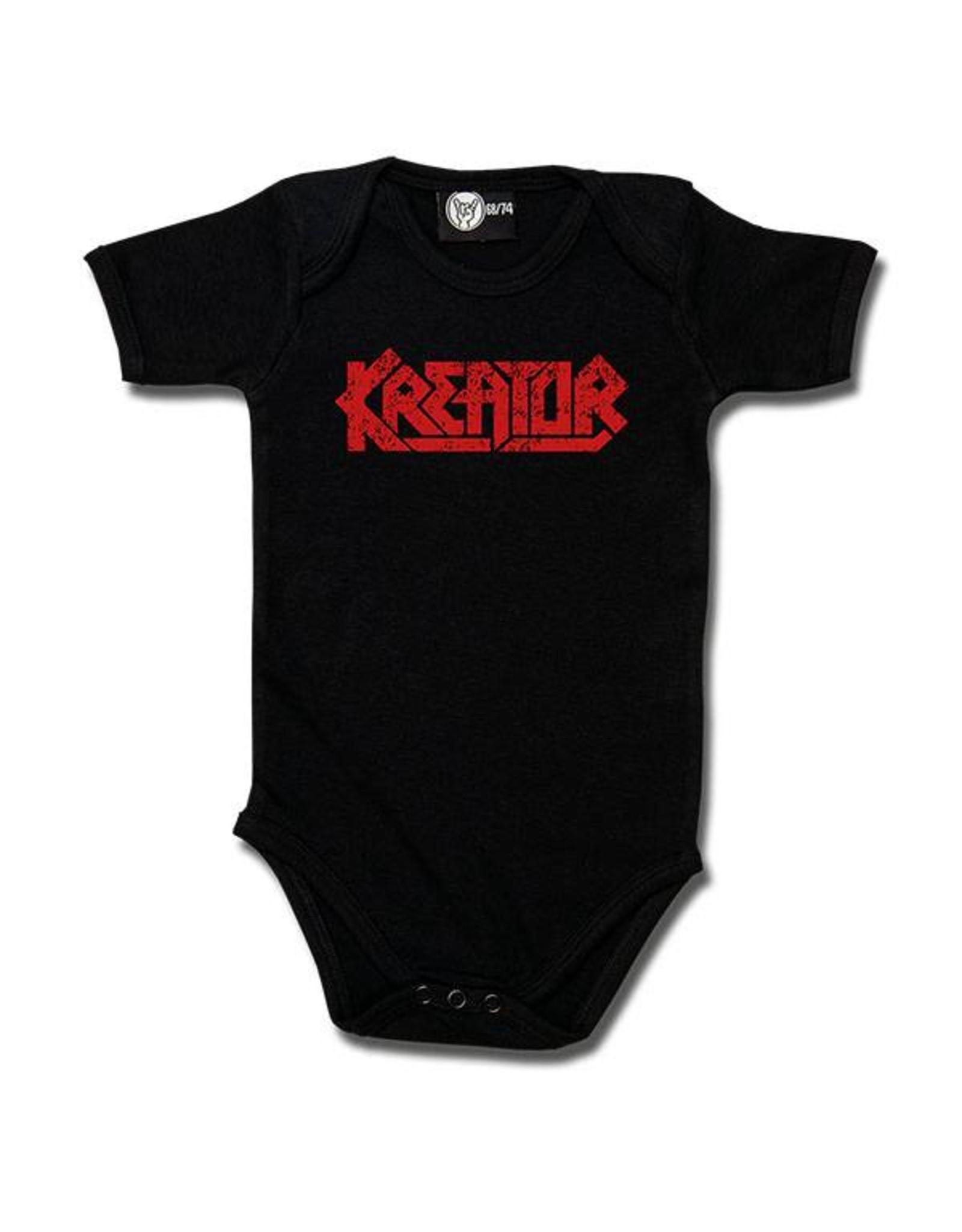 Kreator (Logo) - Baby Body