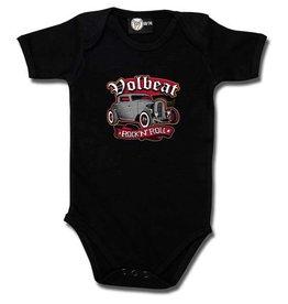 Volbeat (Rock 'n Roll) - Baby Body