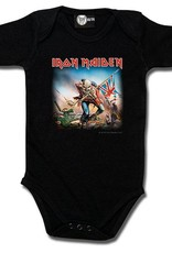 Iron Maiden (Trooper) - Baby Body