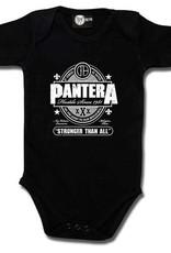 Pantera (Stronger Than All) - Baby Body