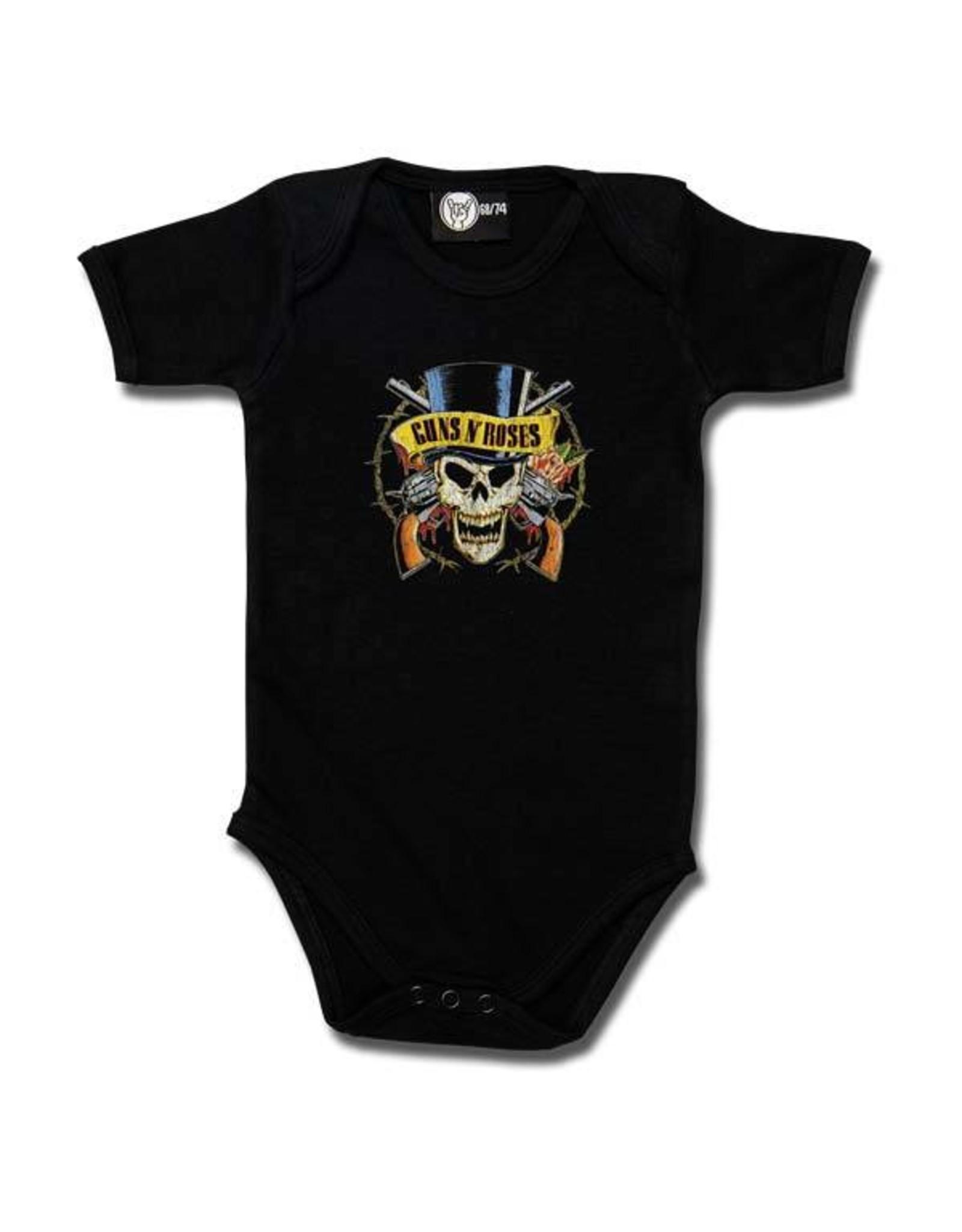Guns 'n Roses (TopHat) - Baby Body