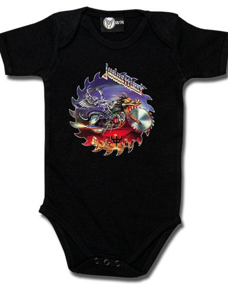 Judas Priest (Painkiller) - Baby Body
