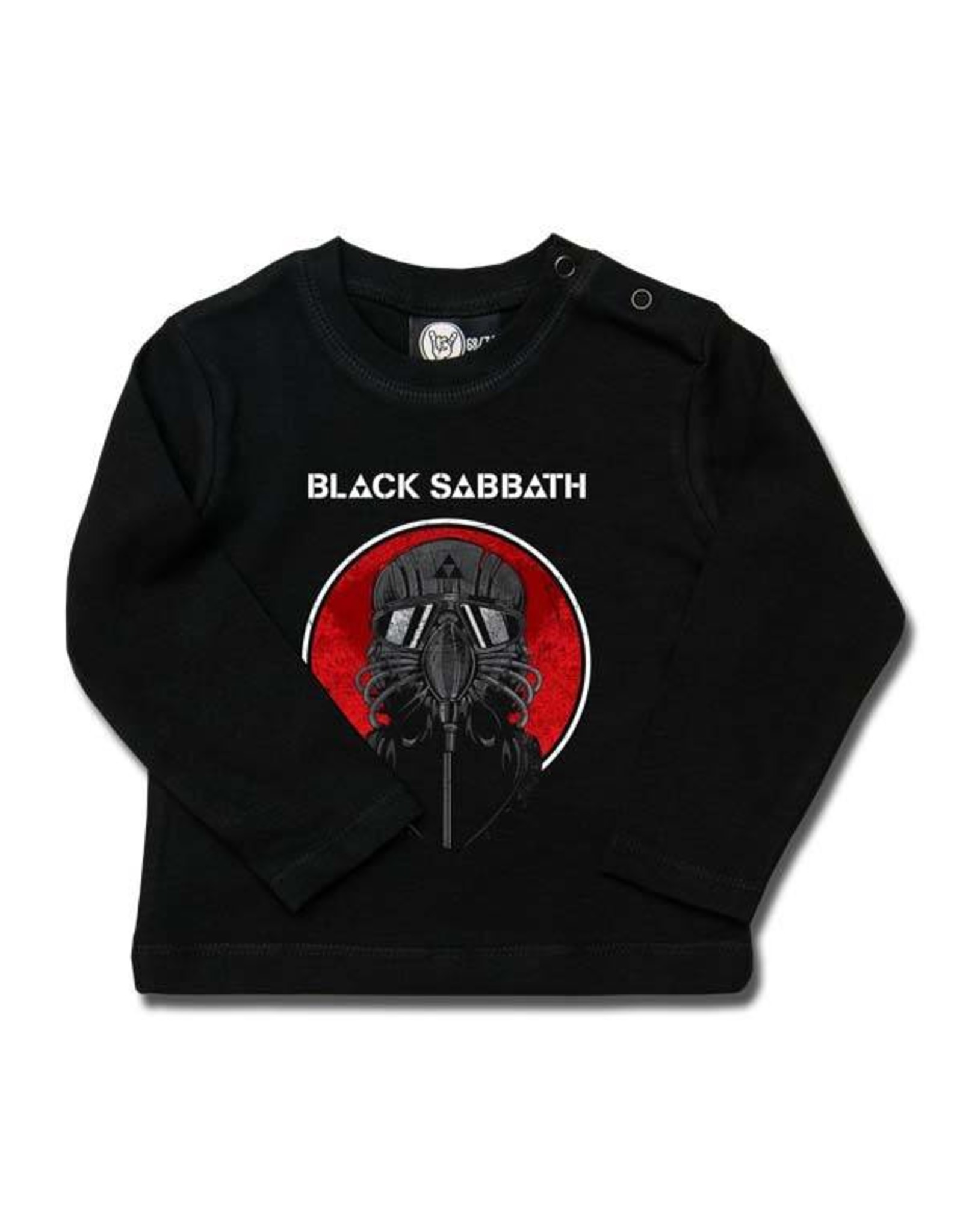 Black Sabbath (2014) - Baby Skater Shirt