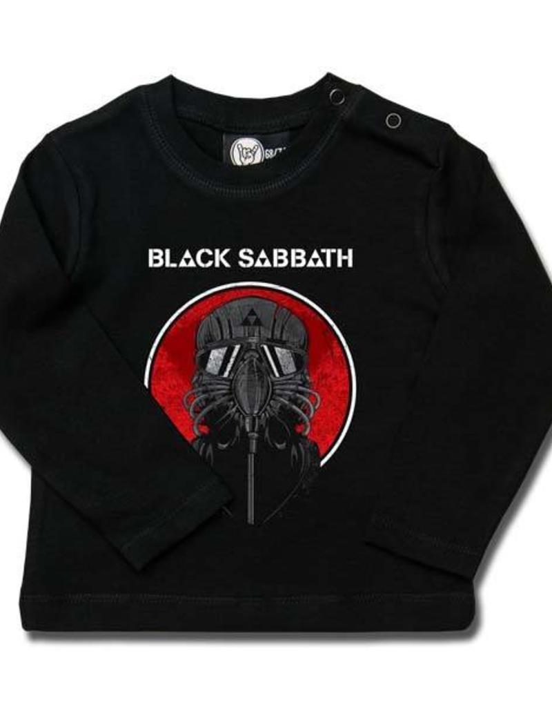 Black Sabbath (2014) - Baby Skater Shirt