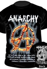 T-Shirt Anarchy