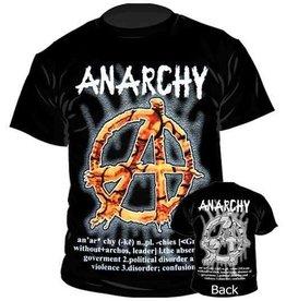 T-Shirt Anarchy