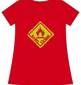 "Damen T-Shirt ""Koan Gneat"""