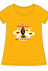 """Damen T-Shirt """"Söwa brennt"""""""