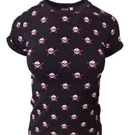"""Damen T-Shirt """"Rockabella"""""""