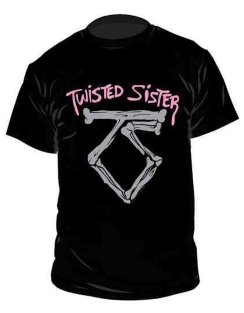 Twisted Sisters We're Not Gonna Take It T-Shirt