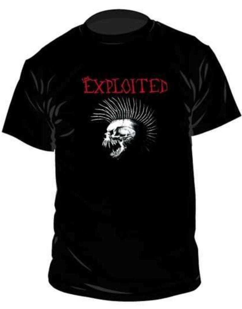 The Exploited Beat The Bastards T-Shirt