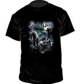 Six Feet Under Dead Meat T-Shirt