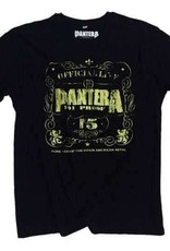 Pantera 101 Proof T-Shirt
