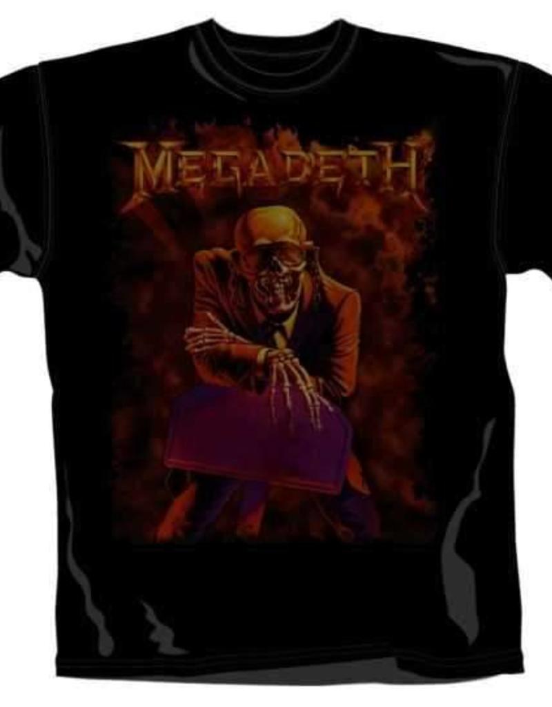 Megadeth Peace Sells T-Shirt