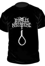 Impaled Nazarene Liberate Yourself From Life T-Shirt