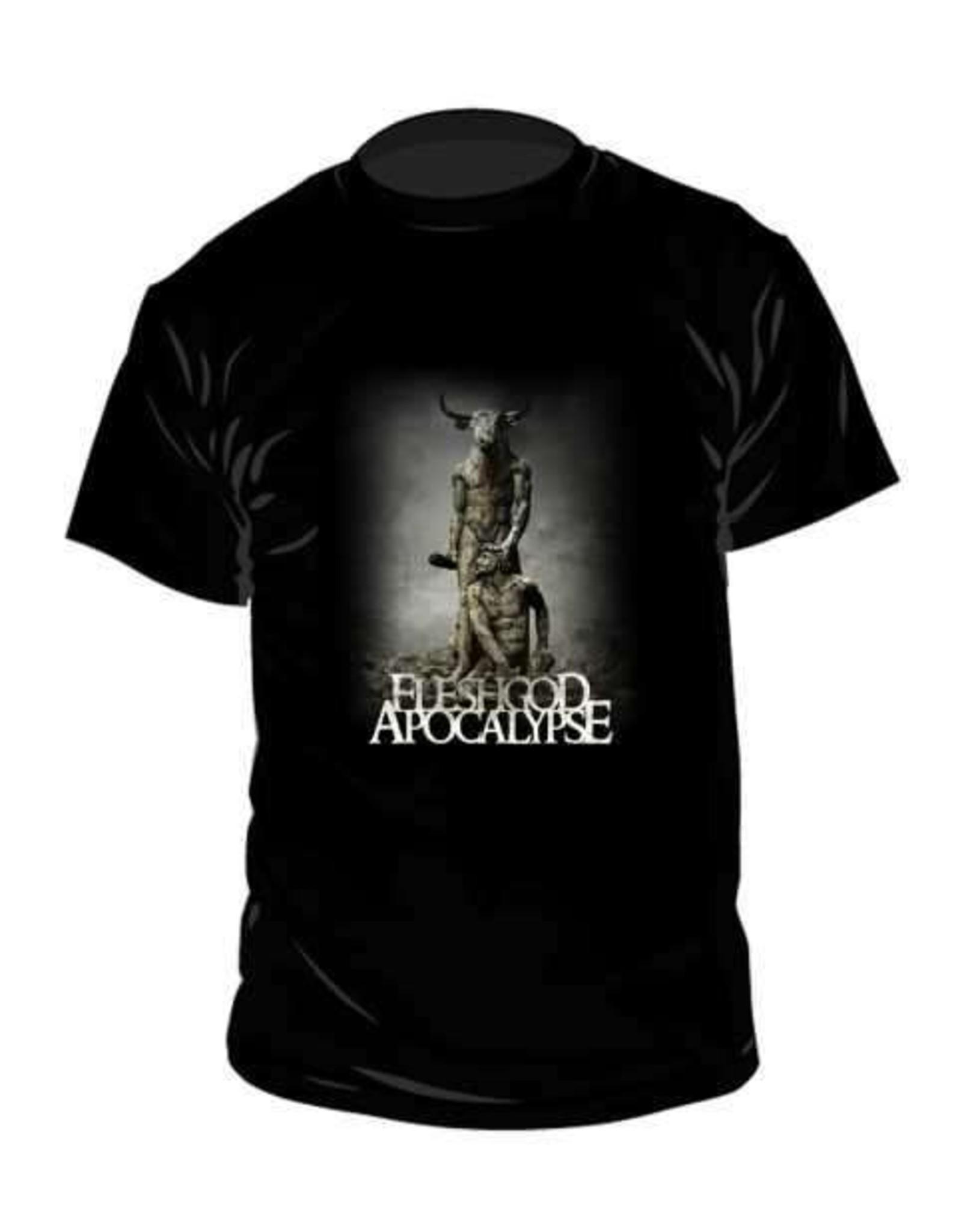 Fleshgod Apocalypse Minotaur T-Shirt