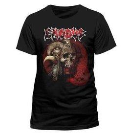 Exodus Mictlantecuhtli T-Shirt