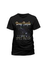 Deep Purple Space Truckin T-Shirt