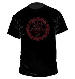 Dark Funeral I Am Satan T-Shirt