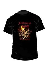 Blasphemic Cruelty Devil's Mayhem T-Shirt