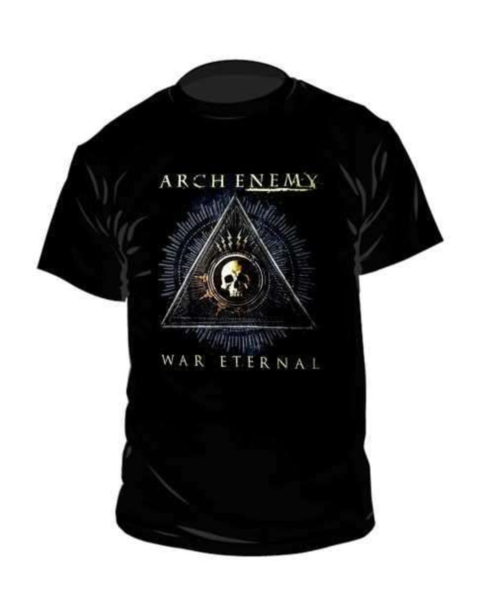 Arch Enemy This Fucking War T-Shirt