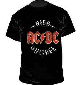 AC/DC High Voltage T-Shirt