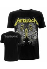Metallica Metallica Sanitarium T-Shirt