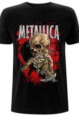 Metallica Fixxer Redux T-Shirt
