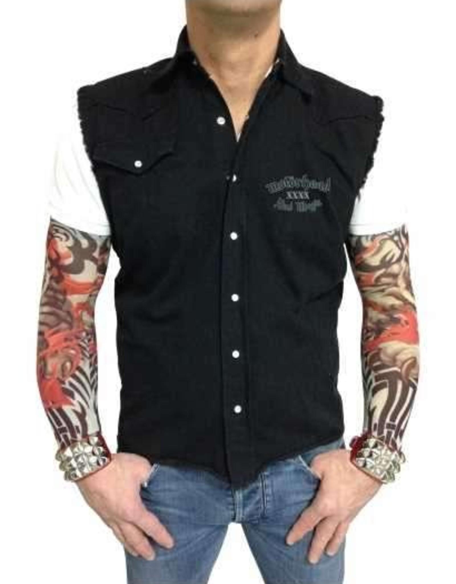 Worker Shirt Bad Magic Motörhead
