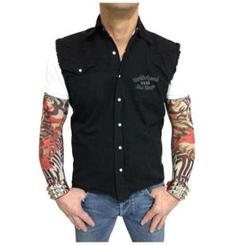 Worker Shirt Bad Magic Motörhead