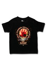 Five Finger (Knucklehead) Kids T-Shirt