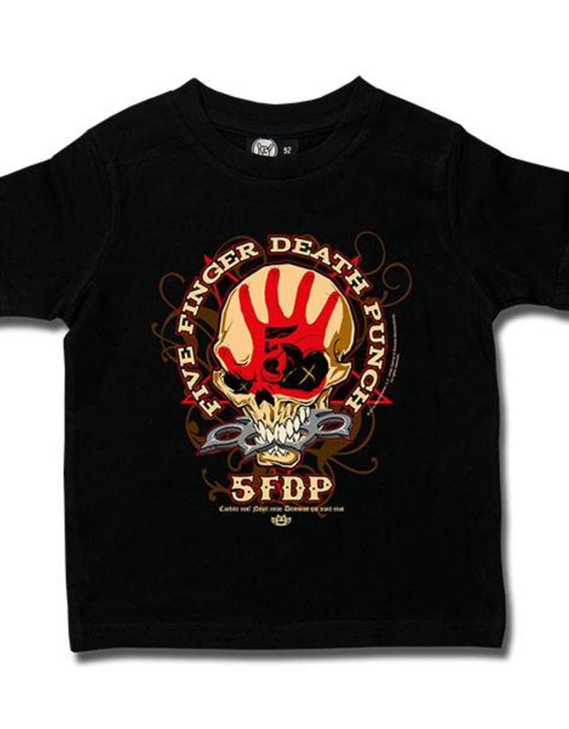 Five Finger (Knucklehead) Kids T-Shirt