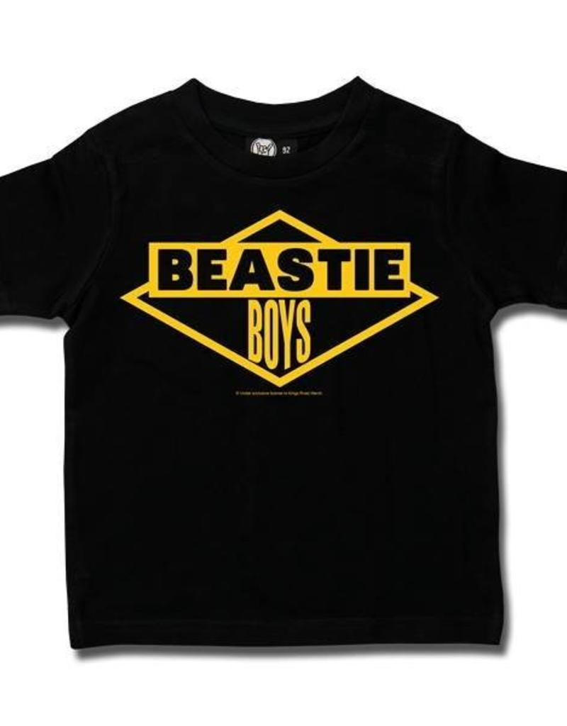 Beastie Boys (Logo) Kids T-Shirt - Copy