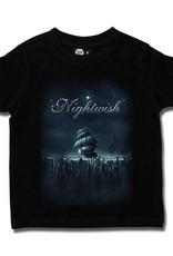 Nightwish (World Over Edge) Kids T-Shirt