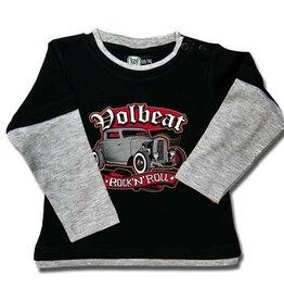 Volbeat (Rock 'n Roll) - Kids Skater Shirt