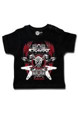 Accept (Blind Rage Bull) Baby T-Shirt