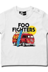 Foo Fighters (Van) Baby T-Shirt