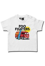 Foo Fighters Foo Fighters (Van) Baby T-Shirt