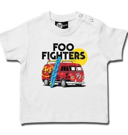 Foo Fighters (Van) Baby T-Shirt