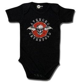 Avenged Sevenfold (New Deathbat)) - Baby Body