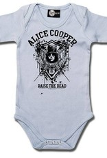Alice Cooper (Raise the Dead) - Baby Body