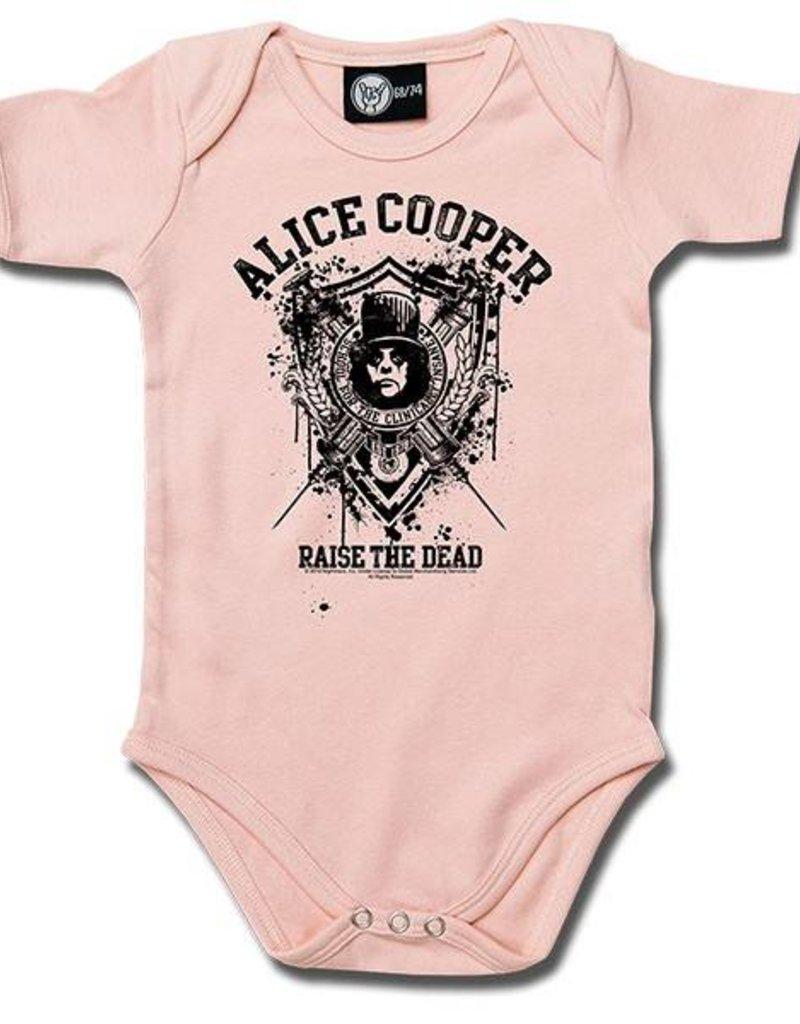 Alice Cooper (Raise the Dead) - Baby Body